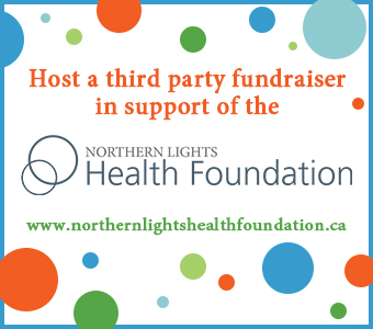 NLHF 3rd Party Fundraiser