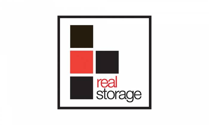 Real Storage: Real Take on Self Storage
