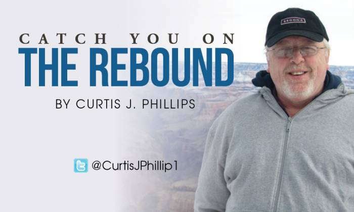 Catch You On The Rebound - How Long Can Local Hockey Last? A Lifetime!