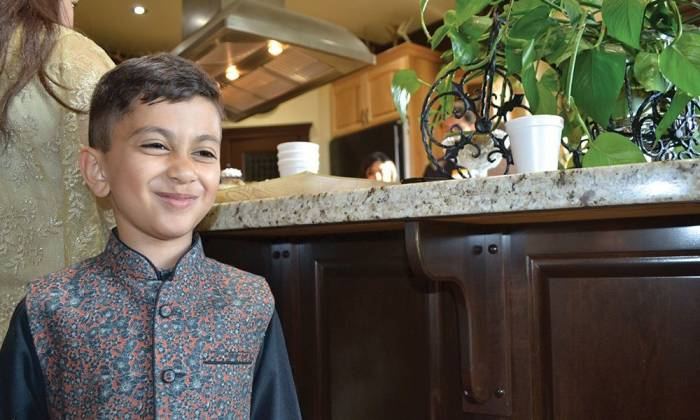 What Children Want You to Know About Eid